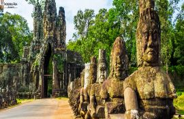 Cambodia Holiday Packages