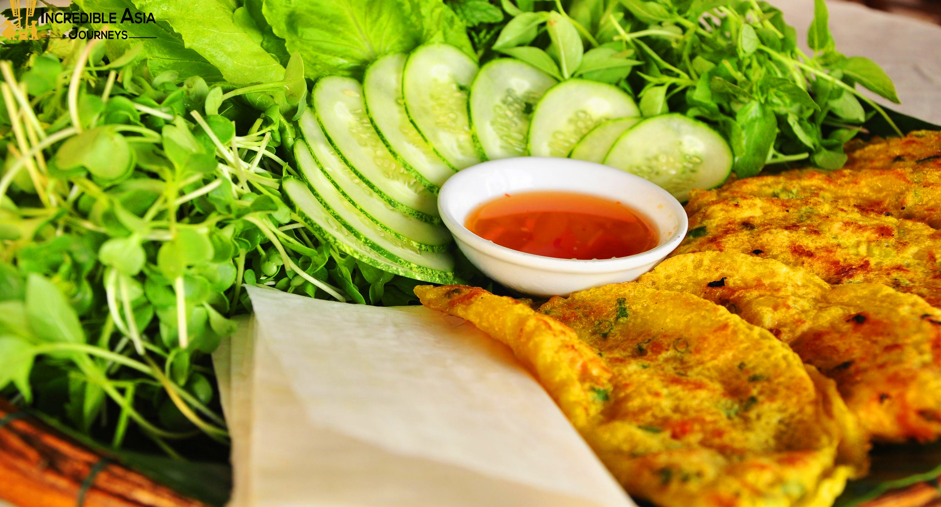 Vietnam Culinary Tour 12 Day | Incredible Asia Journeys