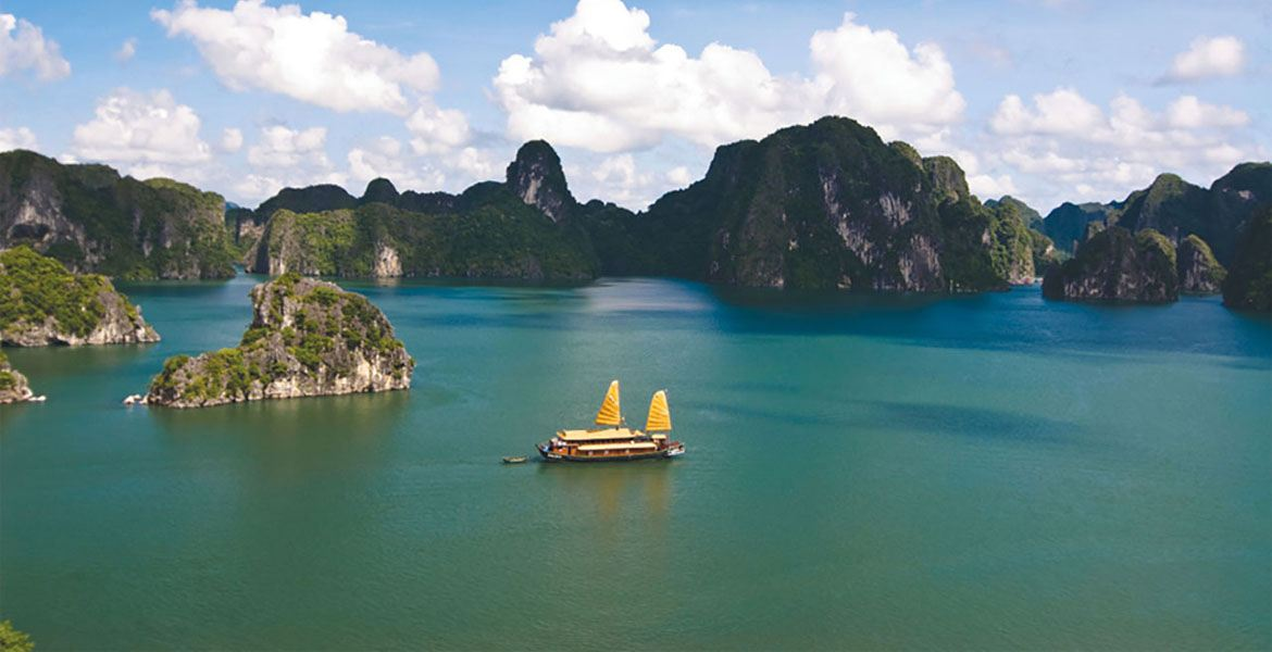 Image result for Spend your Awesome Time and Grab Splendid Services From Best Halong Bay cruise