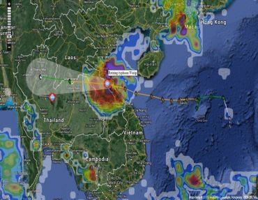 Vietnam Weather and Climate
